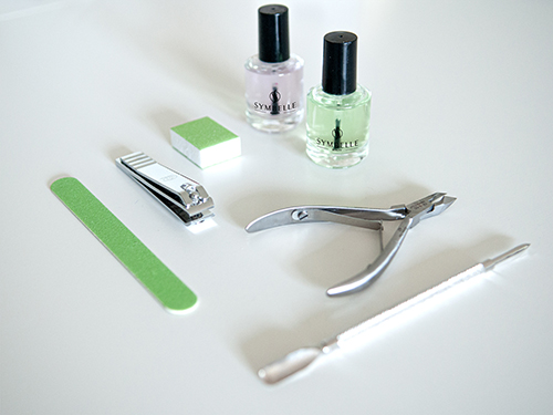 Symbelle Nail Treatment Kit